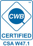 Certified CWB